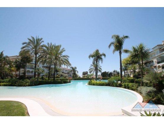 Apartamento Planta Baja, The Golden Mile,