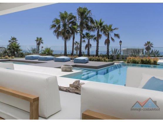 Villa - Chalet en venta en Puerto Banús