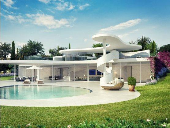 Villas Golfside en Casares