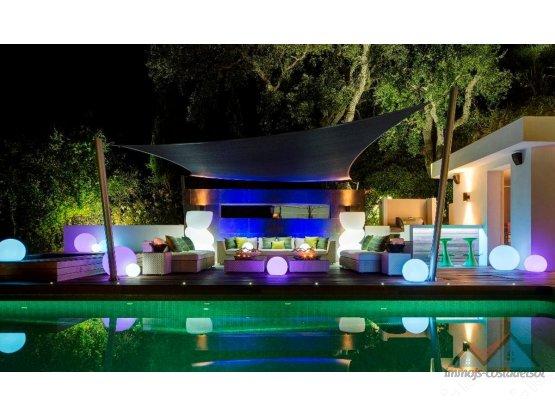 Villa - Chalet en venta en La Zagaleta