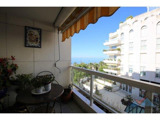 Apartamento Planta Media, Marbella, Costa del Sol.