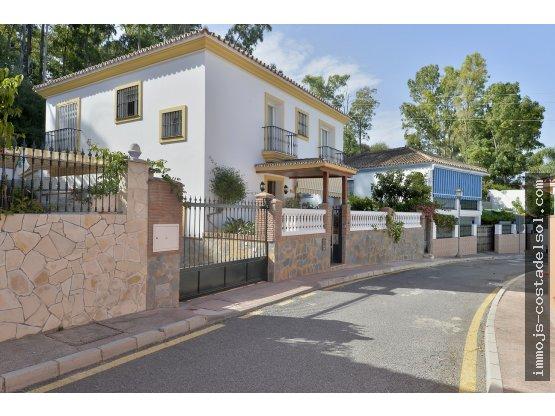 Cosy villa el Gamonal