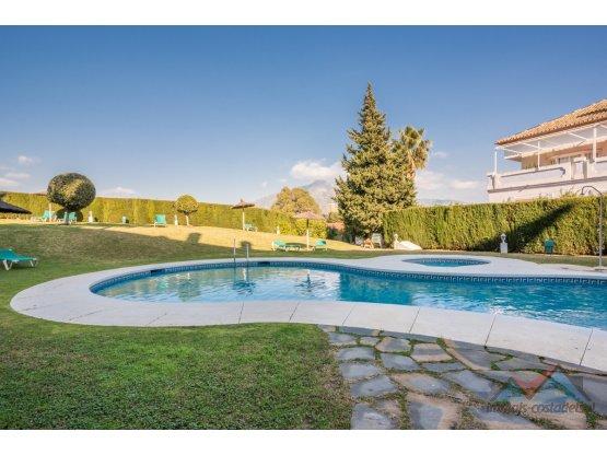 Apartamento Planta Media, Nueva Andalucía