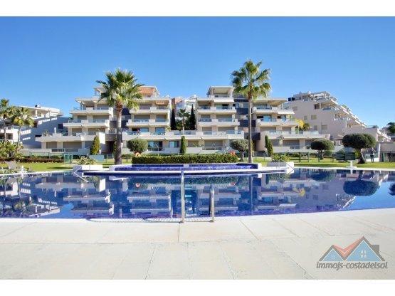 Apartamento Planta Media, Benahavís, Marbella