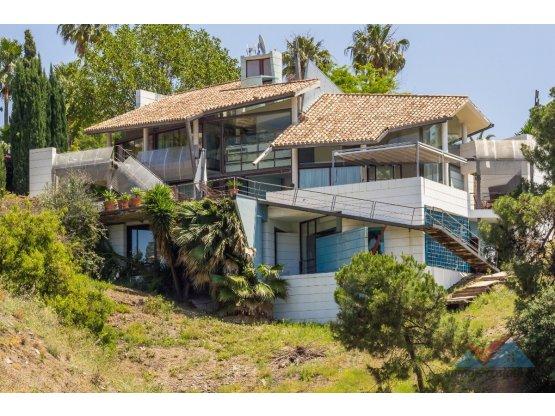 Villa - Chalet, La Quinta, Costa del Sol.