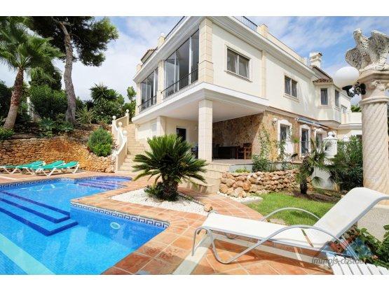 Villa - Chalet, Las Chapas, Costa del Sol.