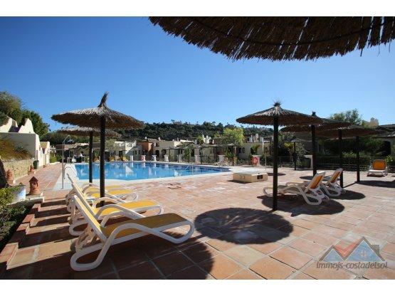 Apartamento Planta Baja, Los Arqueros, Marbella