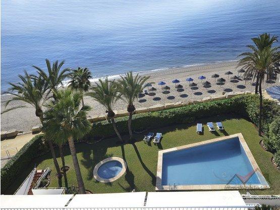 Apartamento Planta Baja, Marbella