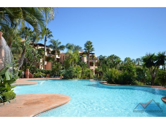 Apartamento Planta Baja, The Golden Mile