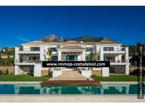 Maison / Maison à vendre Sierra Blanca