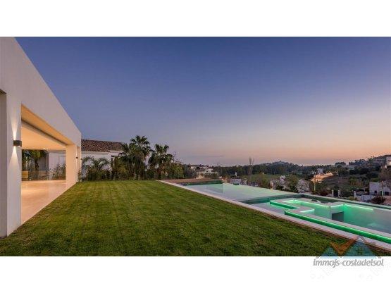 Villa - Chalet, Benahavís, Costa del Sol