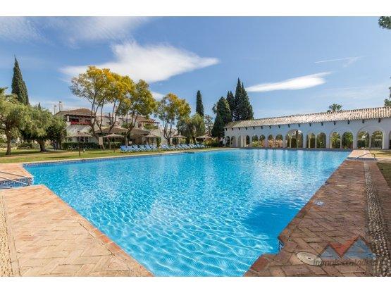 Apartamento Planta Media,The Golden Mile, Marbella