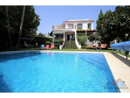 Villa - Chalet, Riviera del Sol, Costa del Sol.