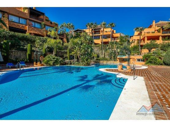 Apartamento Planta Baja, Sierra Blanca, Marbella
