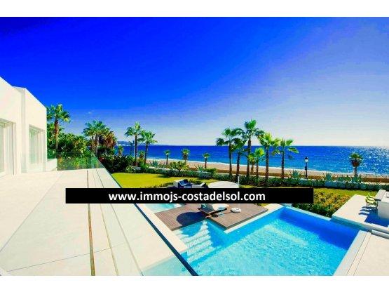 Casa / Chalet independiente , Alquiler  Marbella