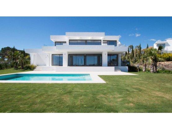 Villa - Chalet en venta en Los Flamingos