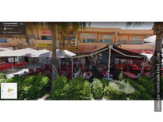 Local comercial en centro arroyo de la Miel.