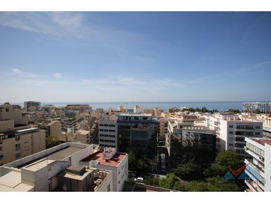 Ático, Marbella, Costa del Sol.