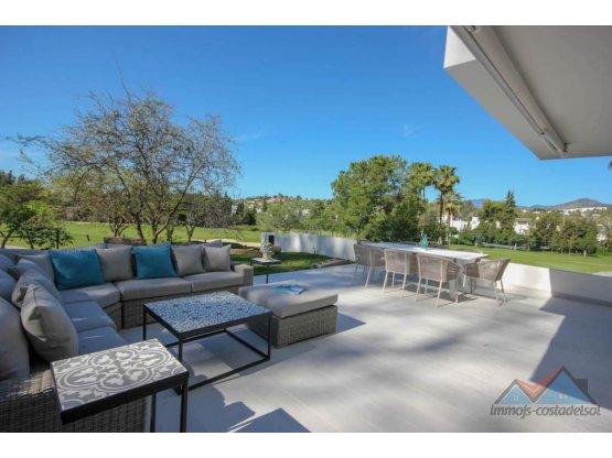 Apartamento Planta Baja venta en Nueva Andalucía