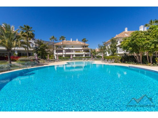 Ático, The Golden Mile, Marbella, Costa del Sol