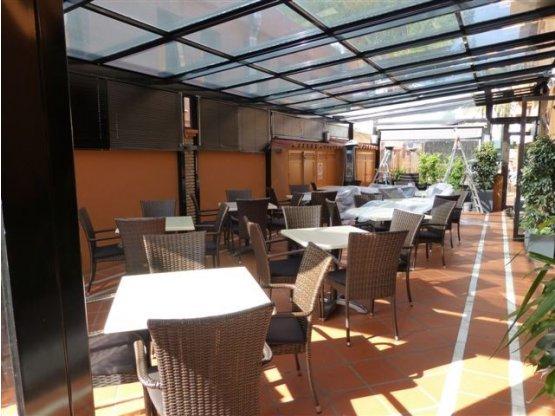 Restaurante en Benavista