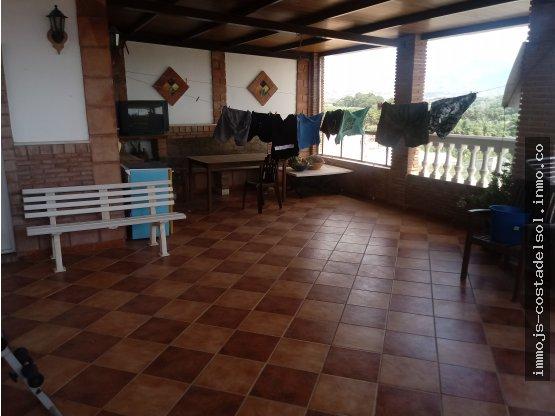Maison entre Almayate et Torre Del Mar