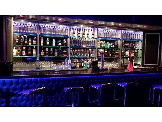 Bar en alquiler en Puerto Banús