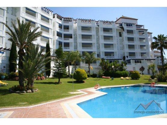 Apartamento Planta Baja, Puerto Banús