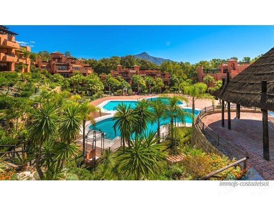 Apartamento Planta Baja, Nueva Andalucía