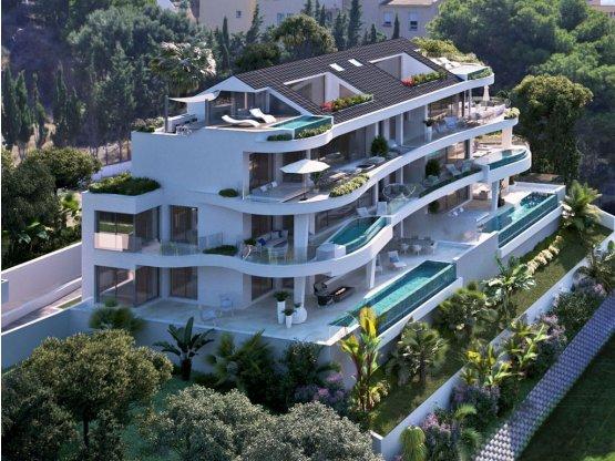Increíbles apartamentos de estilo escandinavo