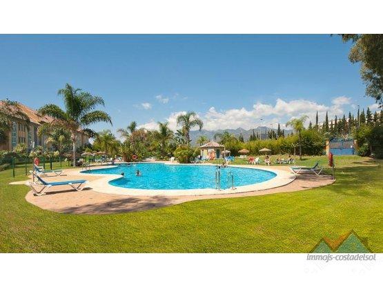 Apartamento Planta Media venta, Bahía de Marbella