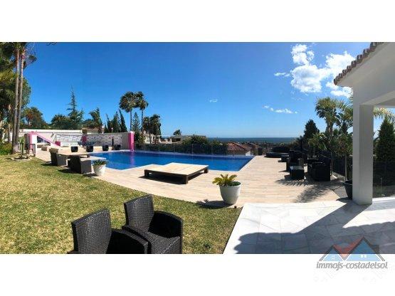 Villa - Chalet, Elviria, Costa del Sol.