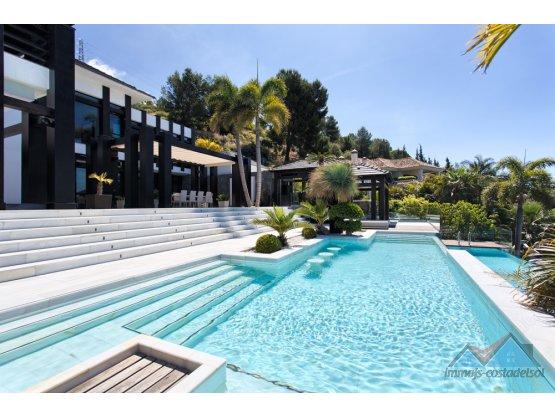 Villa - Chalet de lujo en venta en Sierra Blanca