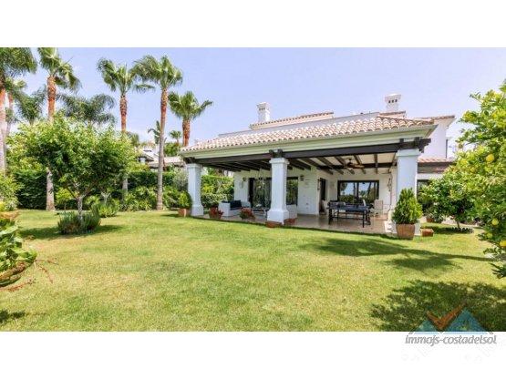 Villa - Chalet en venta en The Golden Mile