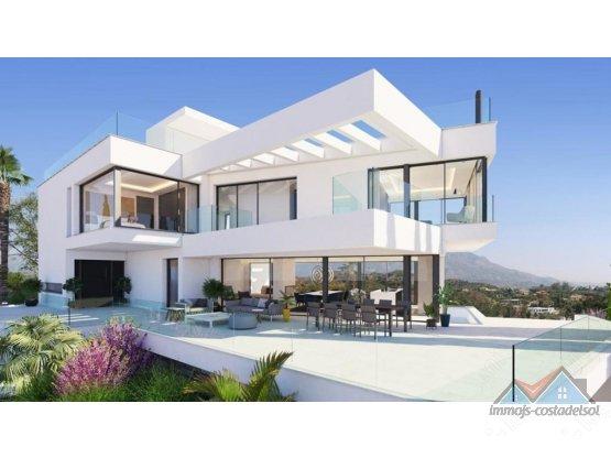 Villa - Chalet en venta en La Quinta