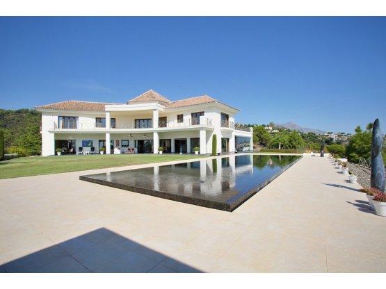 Villa - Chalet, Benahavís, Costa del Sol.