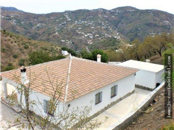 Casa de Campo en venta en Árchez