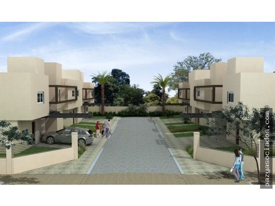 Housing Palau Norte