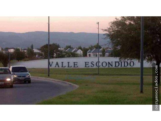 Valle Escondido Los Cerezos