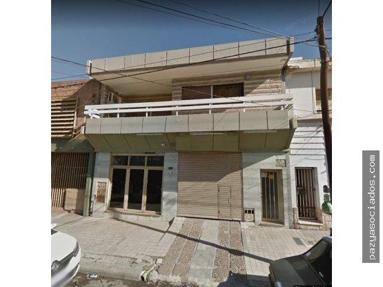 Local y Deposito en Alquiler Alberdi Santa Rosa