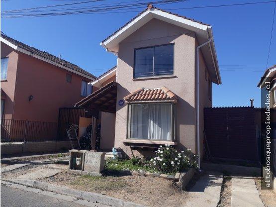 Casa en condominio de Quilpué