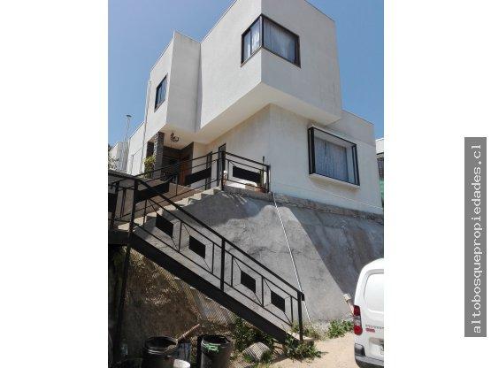 Casa en sector Esperanza, Quilpué