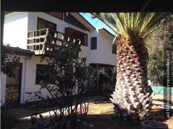 Casa Entorno Naturaleza