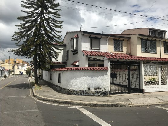 Casa en venta Bogota Villa del Prado