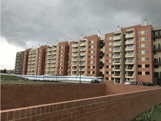 Apartamento en venta mosquera nuevo