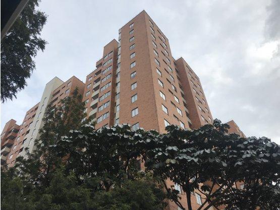 Apartamento penthouse en venta bogota