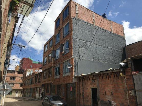 Casa En Venta Bogota Nueva Granada Unir