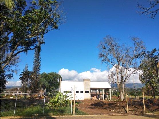 Lote en Venta, Jamundí - Frente Zona Verde!!