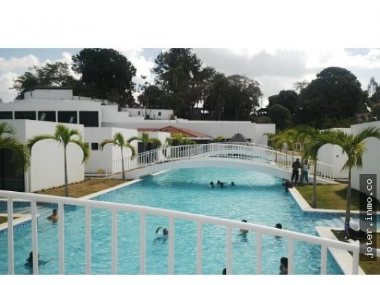 VENDO - CASA DE PLAYA - 公寓出售