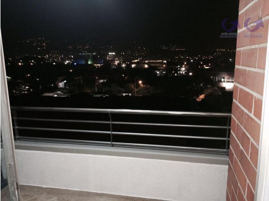 Venta de Apartamento en Zúñiga, Envigado
